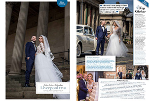 Shankly Wedding Feature