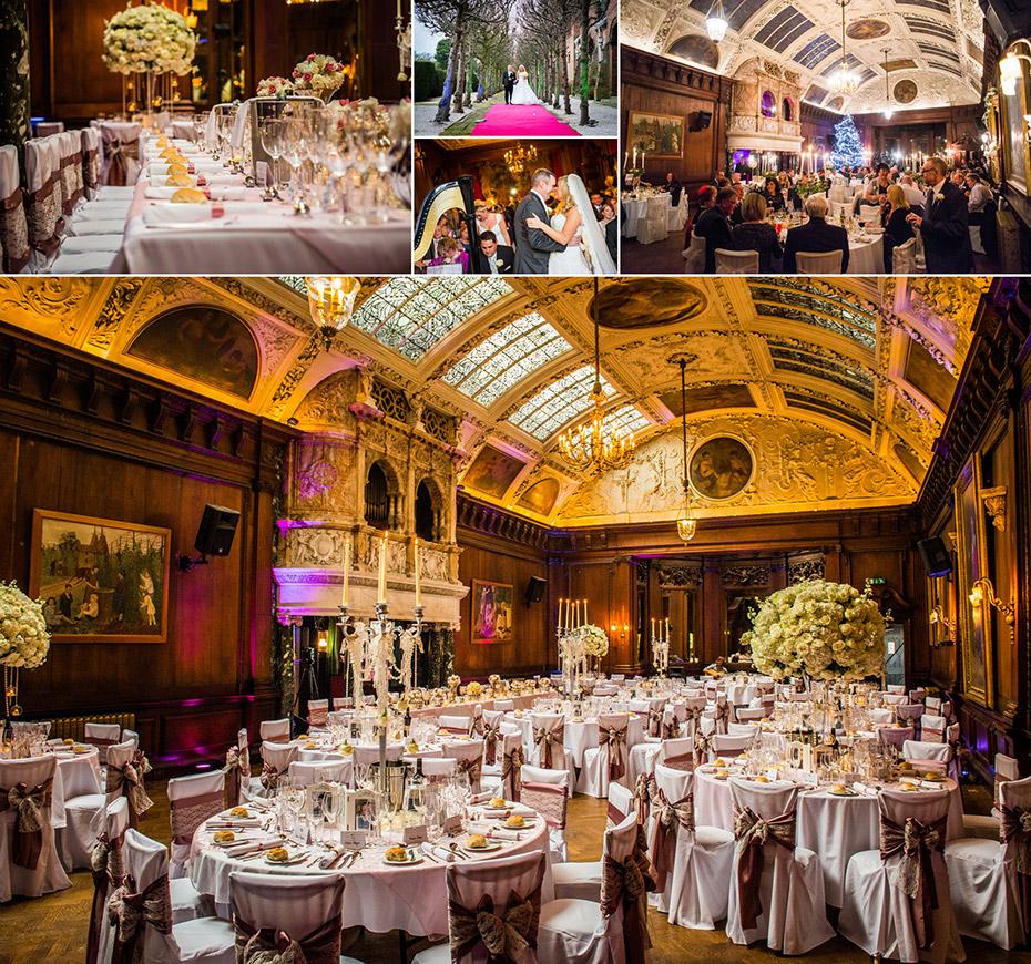 Thornton Manor Weddings