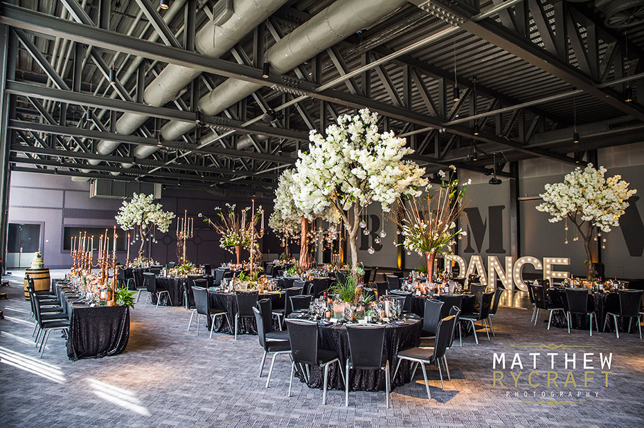 Titanic Hotel Wedding Liverpool