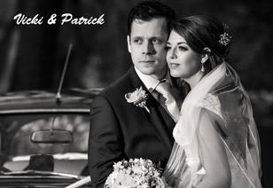 Vicki & Patrick – Square Album