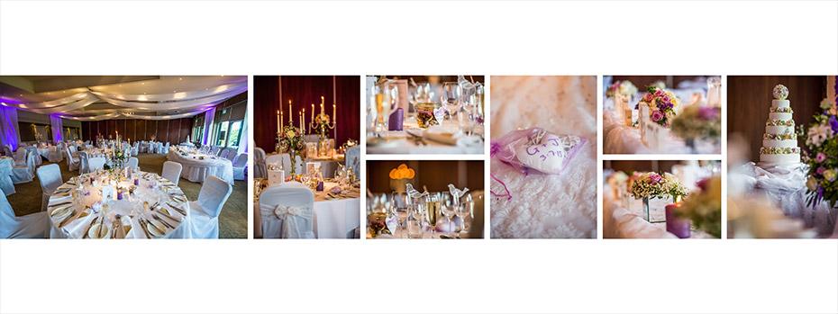 Wedding Album Room Decorations