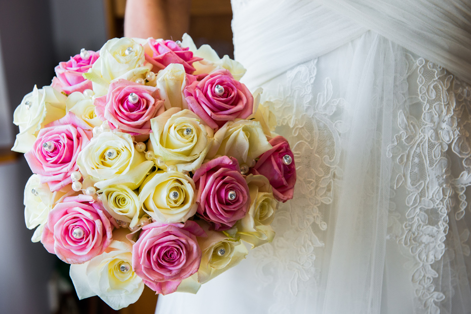Wedding Bouquets chosen by wedding photographer Matthew Rycraft