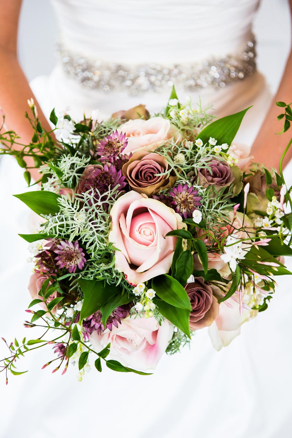 The flower shop Ambleside