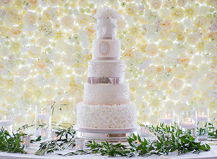 Wedding Cake and Styles