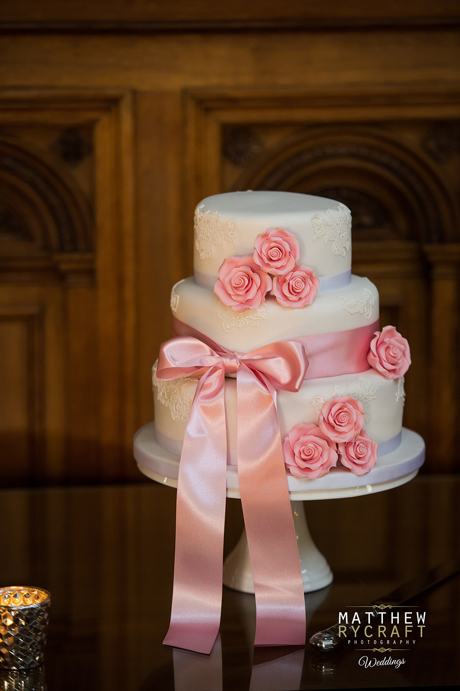 Wedding Cake Supplier Liverpool
