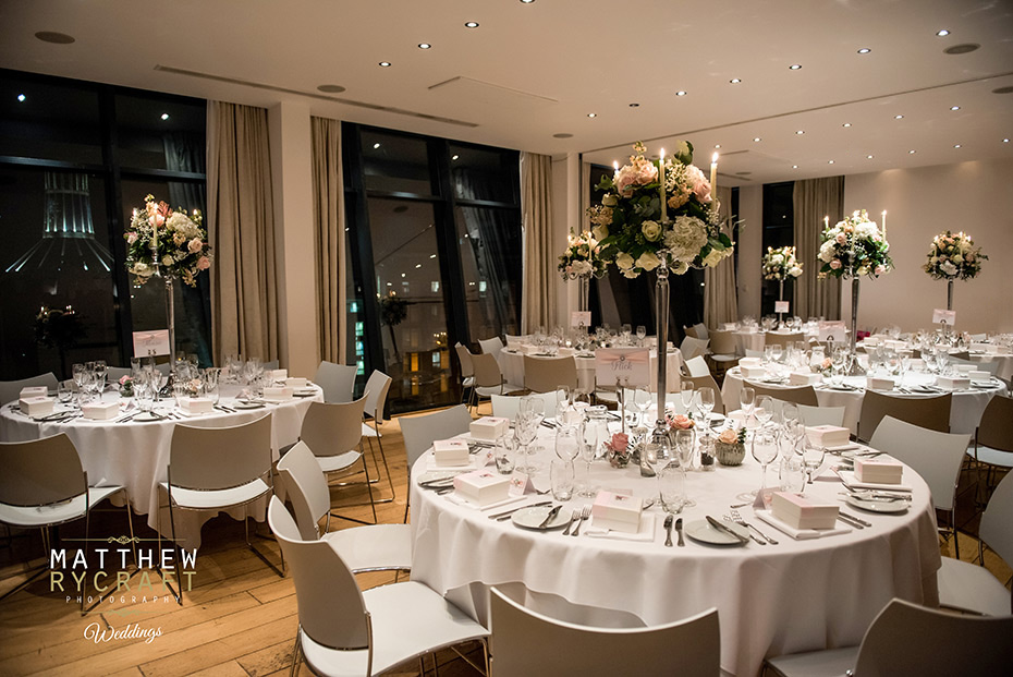 Wedding Reception Liverpool