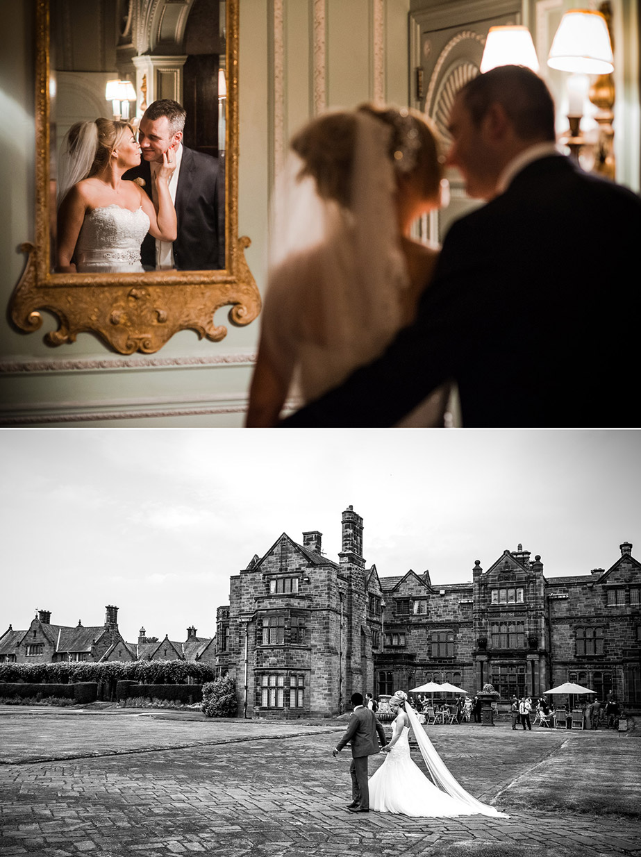 Wedding Photography Thornton Manor Wirral