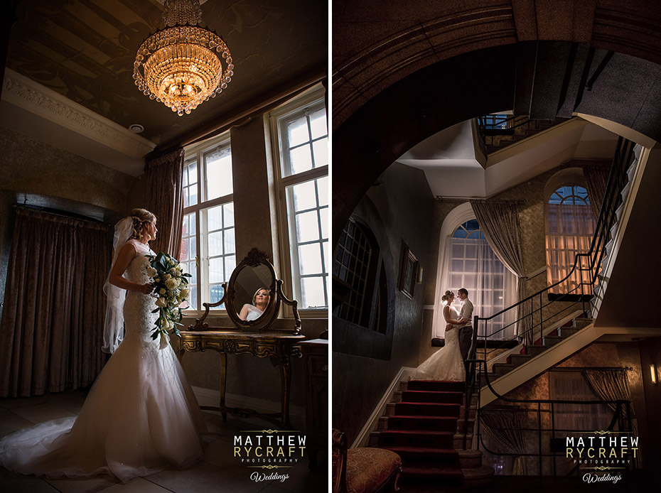 Wedding Photography at 30 James Street