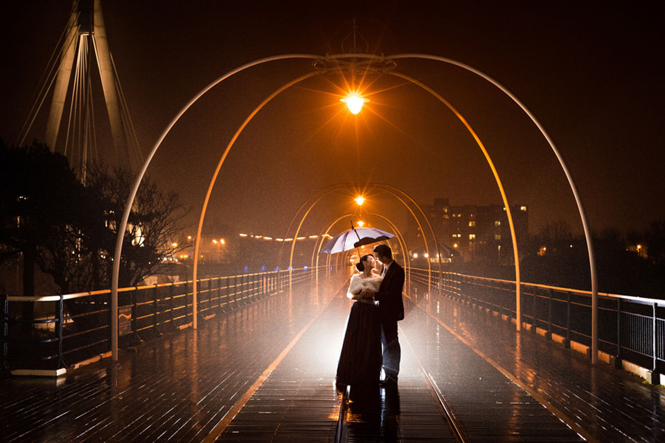 Wedding Photography by Matthew Rycraft