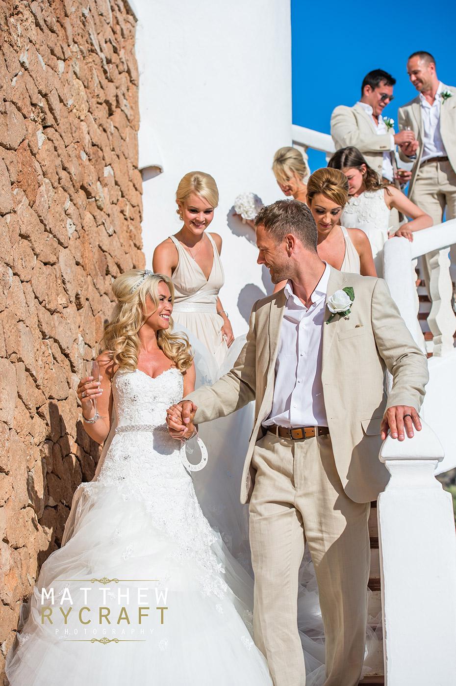 Wedding Photography Abroad