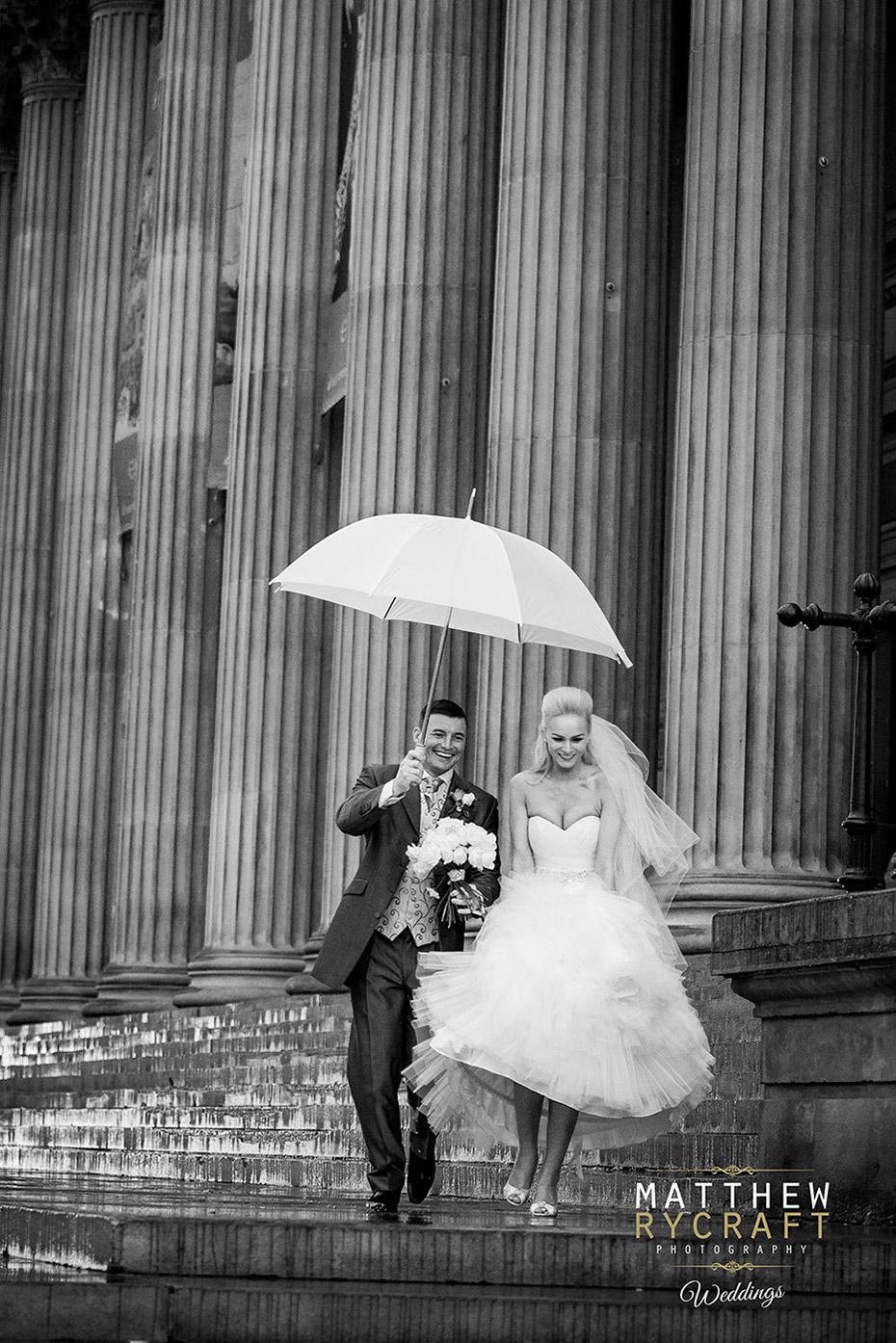Wedding-Rain-Liverpool