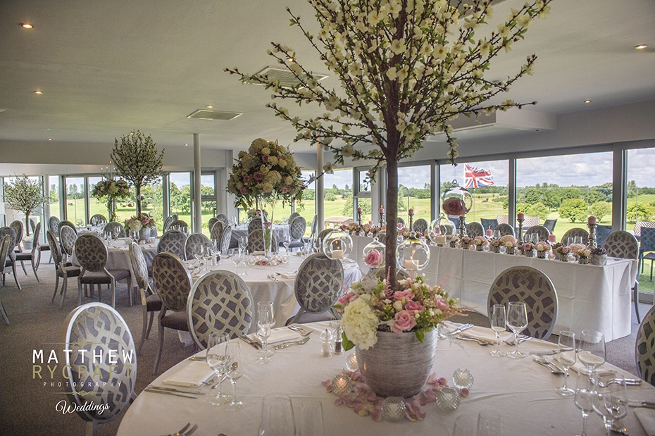 Wedding Trees For Tables