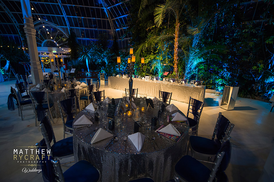 Wedding Venue Lighting Liverpool