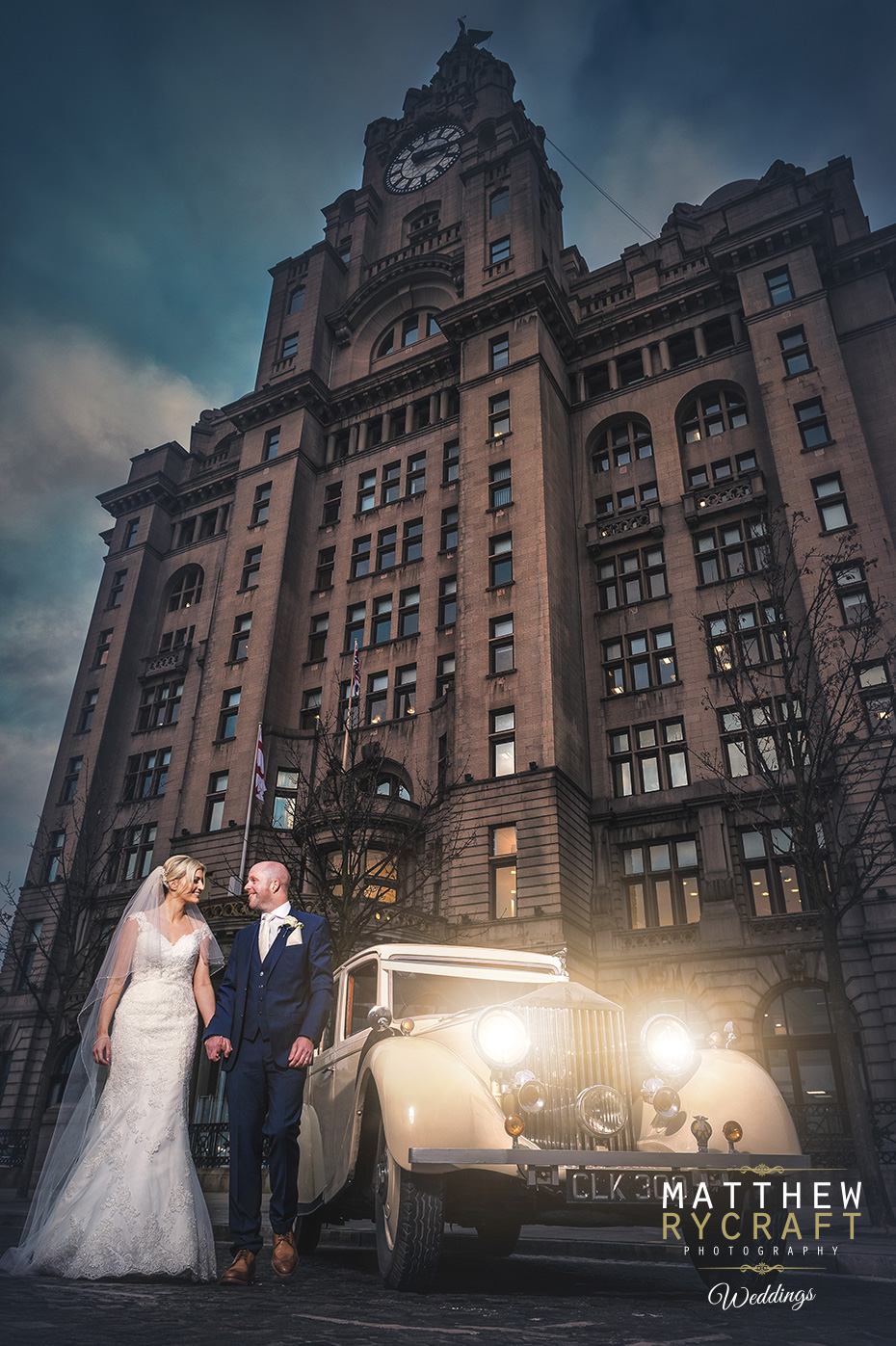 Weddings In Liverpool