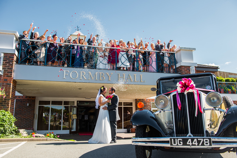 Forby Wedding Hall