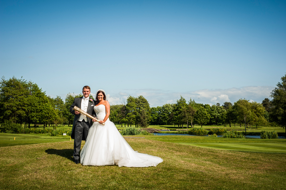 Formby Hall Wedding Location