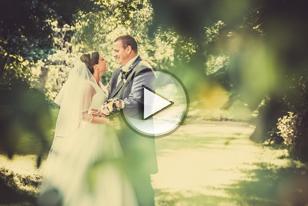 Nicki & Johnathon, Liverpool Wedding Videography