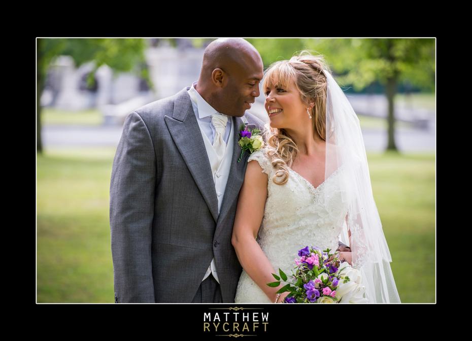 Port Sunlight Wedding