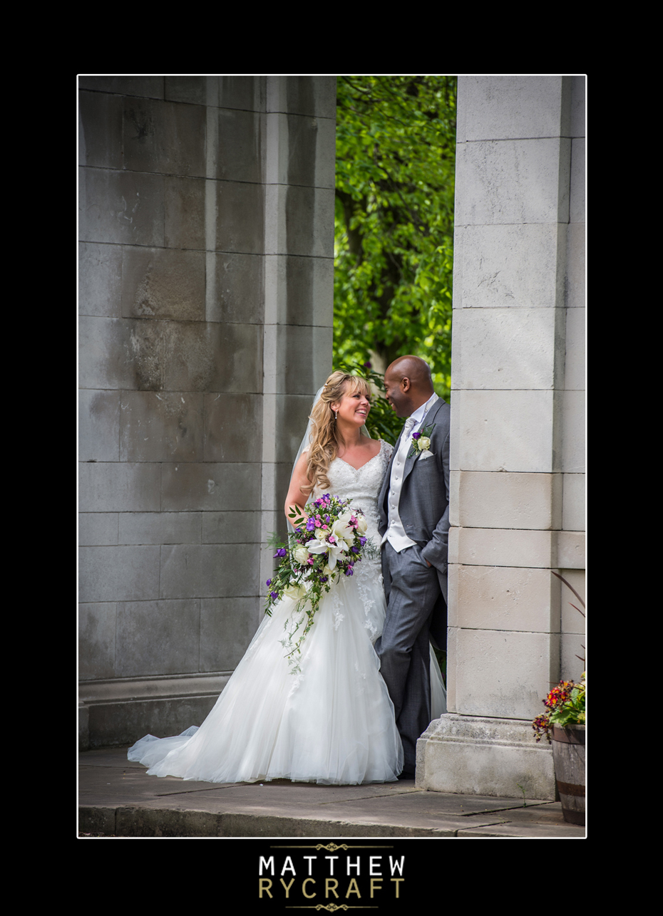 Port Sunlight Wedding