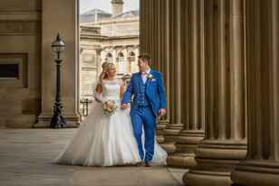 St Georges Hall Civil Ceremony