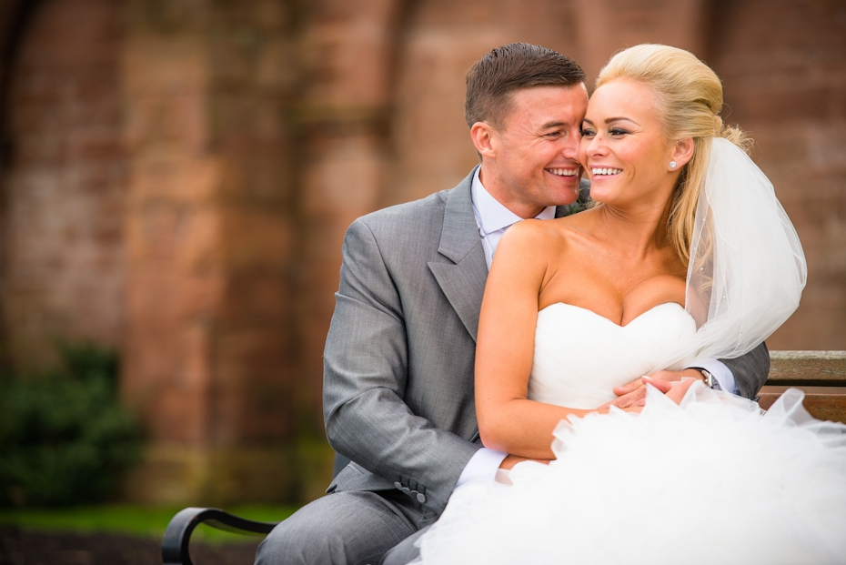 alison and shauns dream wedding in liverpool at the